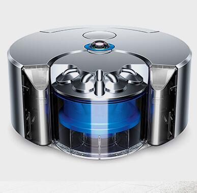 360eye 智能吸尘器维修