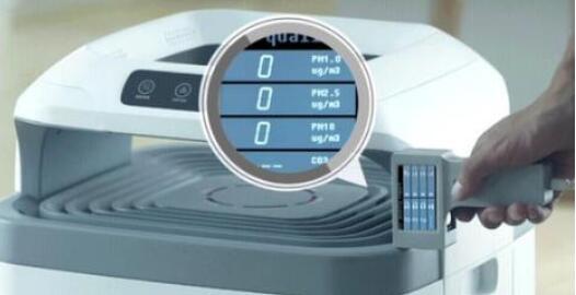 空气净化器评测对比