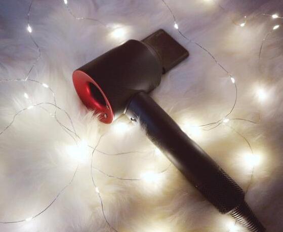 吹风机使用技巧