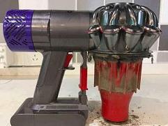 戴森吸尘器的常见故障有哪些
