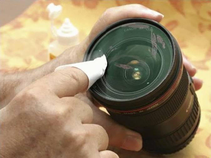 单反相机保养